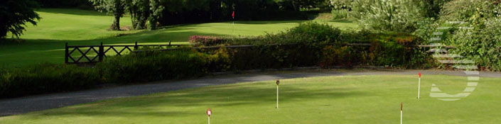 Stepaside Golf Course